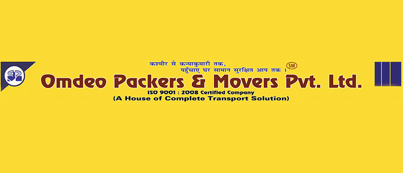 Omdeo Packers and Movers Image