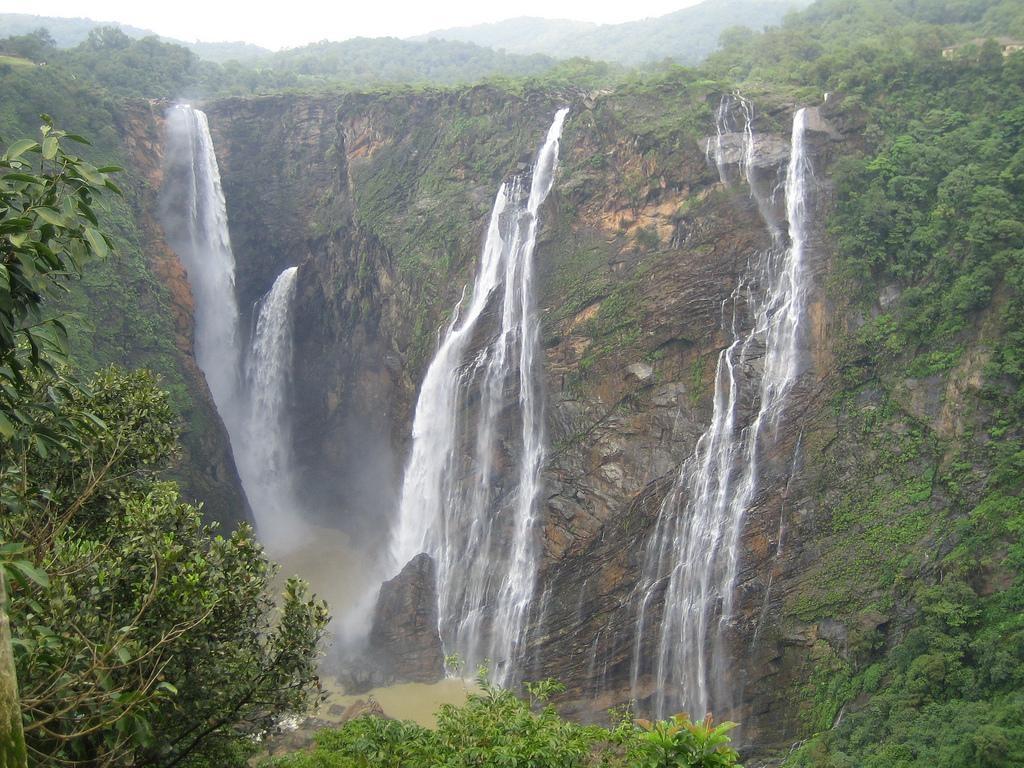 Panchmarhi Image