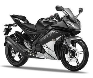 Yamaha R15 Image