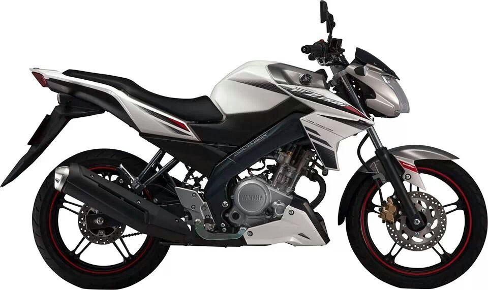 Yamaha FZ150 Image