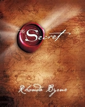 The Secret - Rhonda Byrne Image