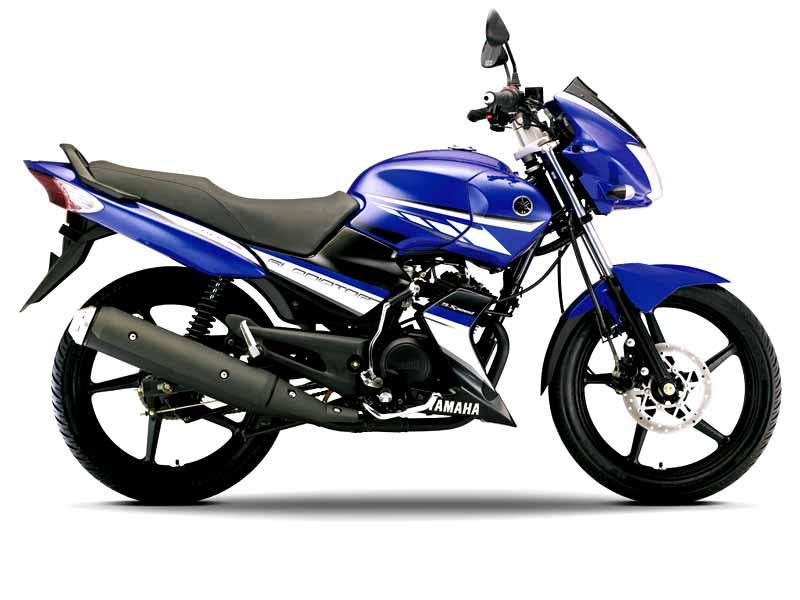 Yamaha Gladiator RS Image