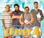 krazzy 4 Image