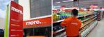 More Supermarket - Bangalore Image
