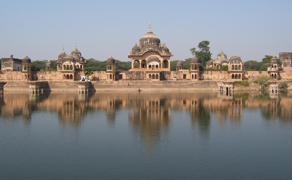 Vrindavan Image
