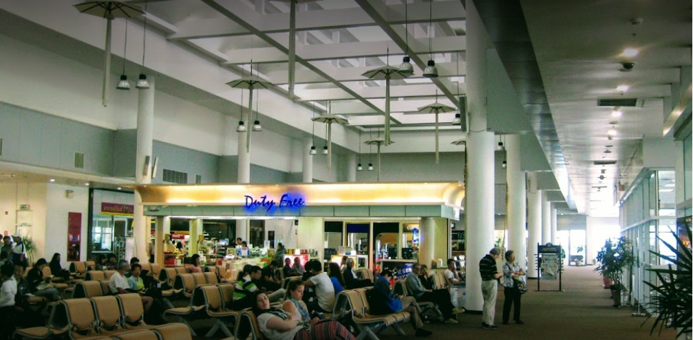 Chiang Mai International Airport (CNX) Image