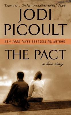 Pact: A Love Story , The - Jodi Picoult Image