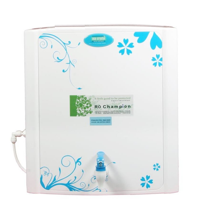 Eco Crystal RO Water Purifier Image