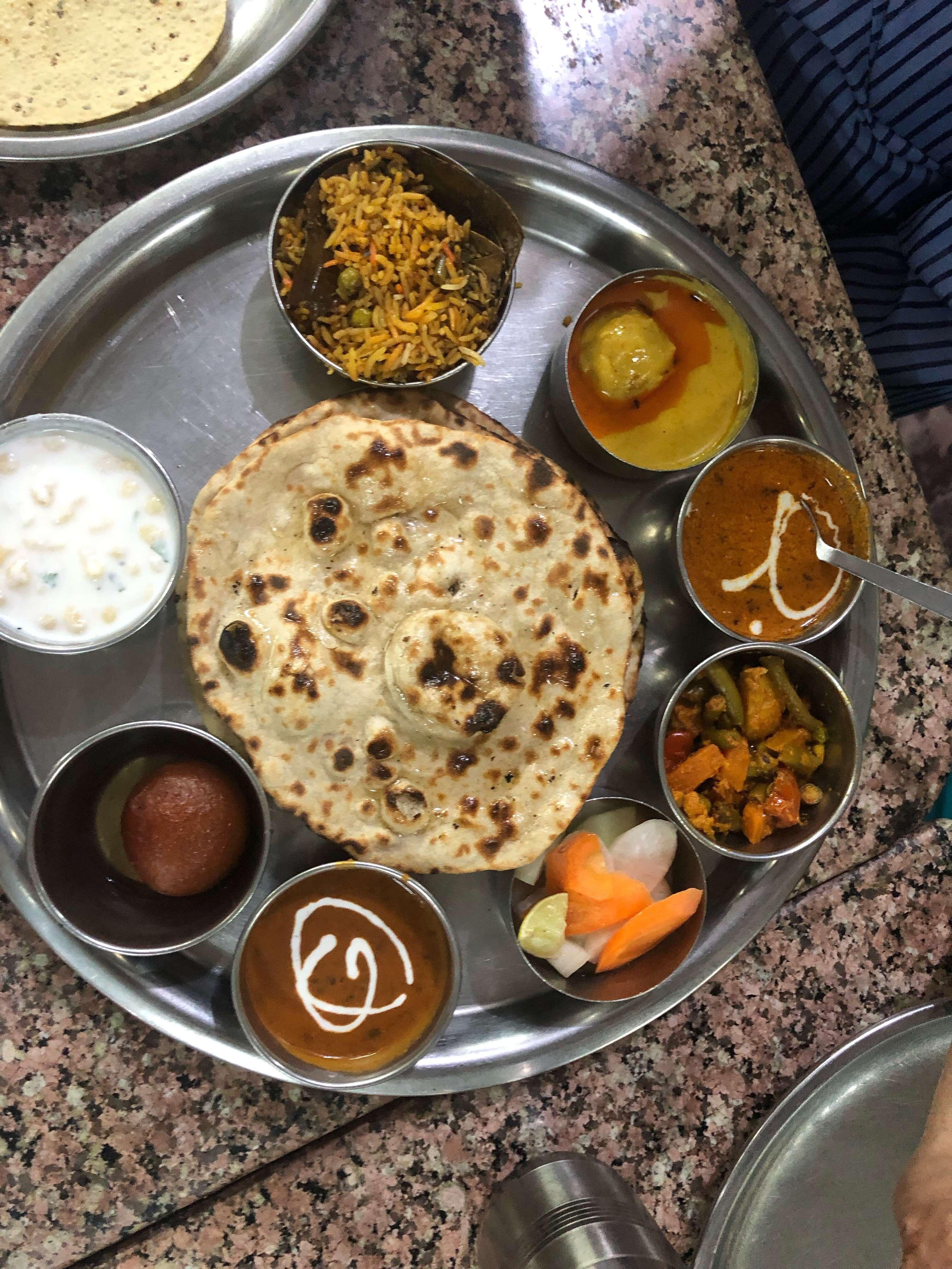 Chotiwala Restaurant - Rishikesh -  Image