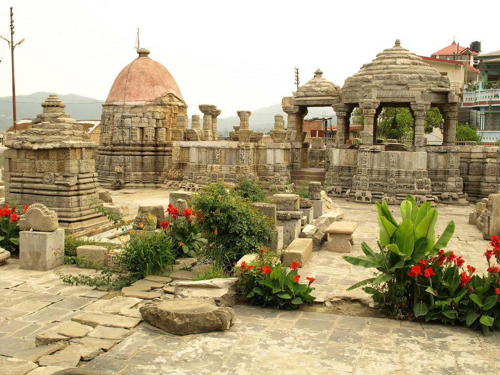 Champawat Image