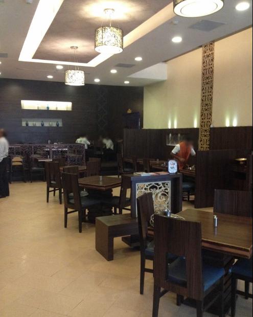 Rajdhani Thali Restaurant - Viman Nagar - Pune Image