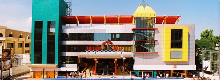 Abirami Mega Mall - Chennai Image