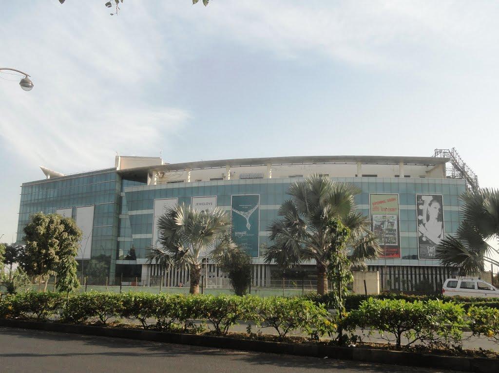 Gold Souk Grande Mall - Malviya Nagar - Jaipur Image