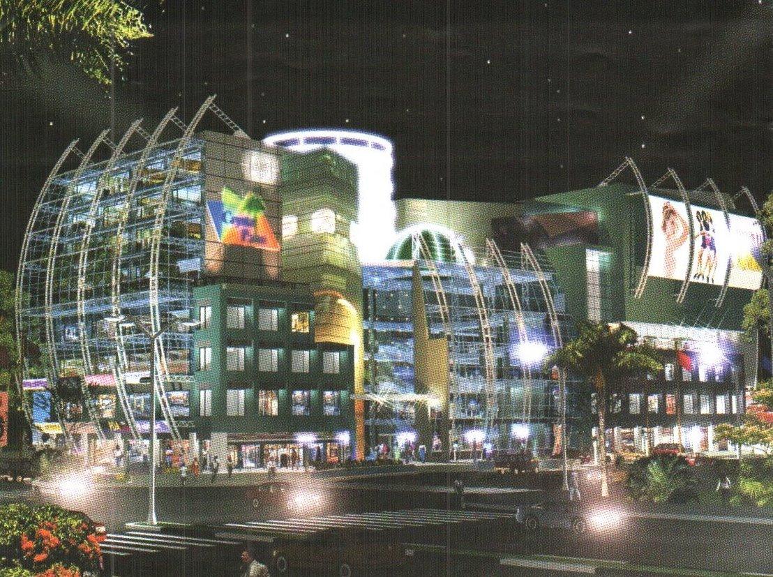 Crystal Palm Mall - Bais Godam - Jaipur Image