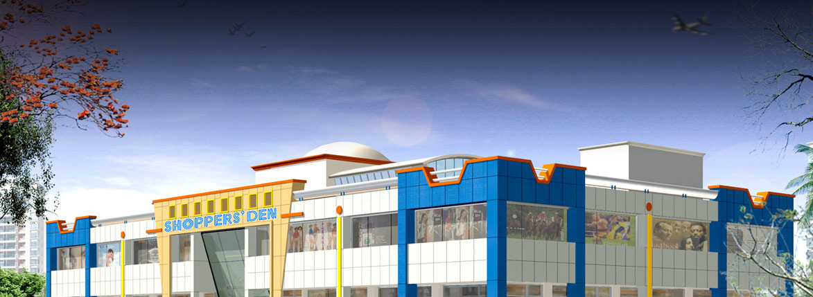 Mall Eighteen - Noida Image