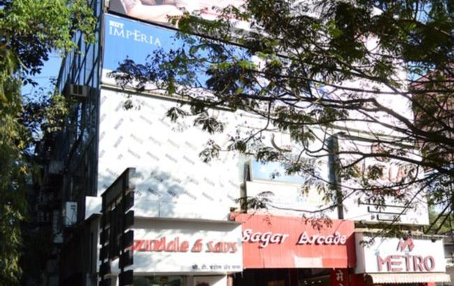 Sagar Arcade - Deccan Gymkhana - Pune Image