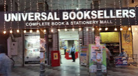 Universal Book Sellers - Lucknow Image