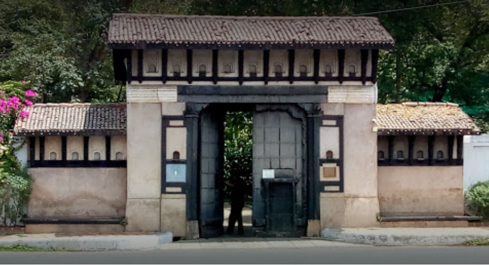 Calico Museum - Ahmedabad Image