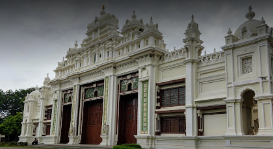 Sri Jayachamarajendra Art Gallery - Mysore Image