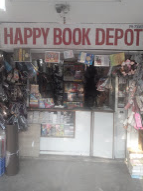 Happy Book Depot - Chandigarh  Image