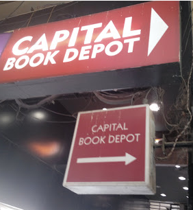 Capital Book Depot - Chandigarh  Image