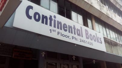 Continental Books - Trivandrum  Image