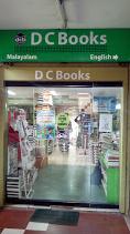 D C Books - Trivandrum  Image