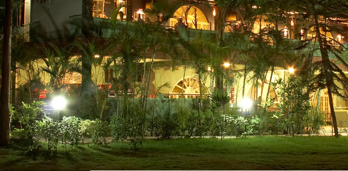 Country Club India - Hobli Mysore Road - Bangalore Image