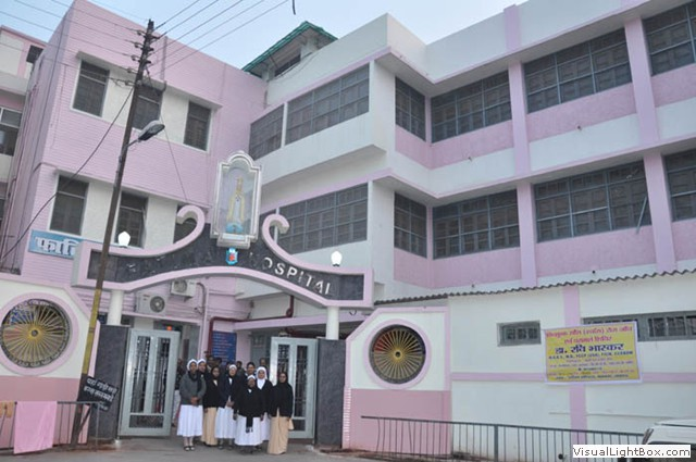 Fatima Hospital - Lucknow  Image