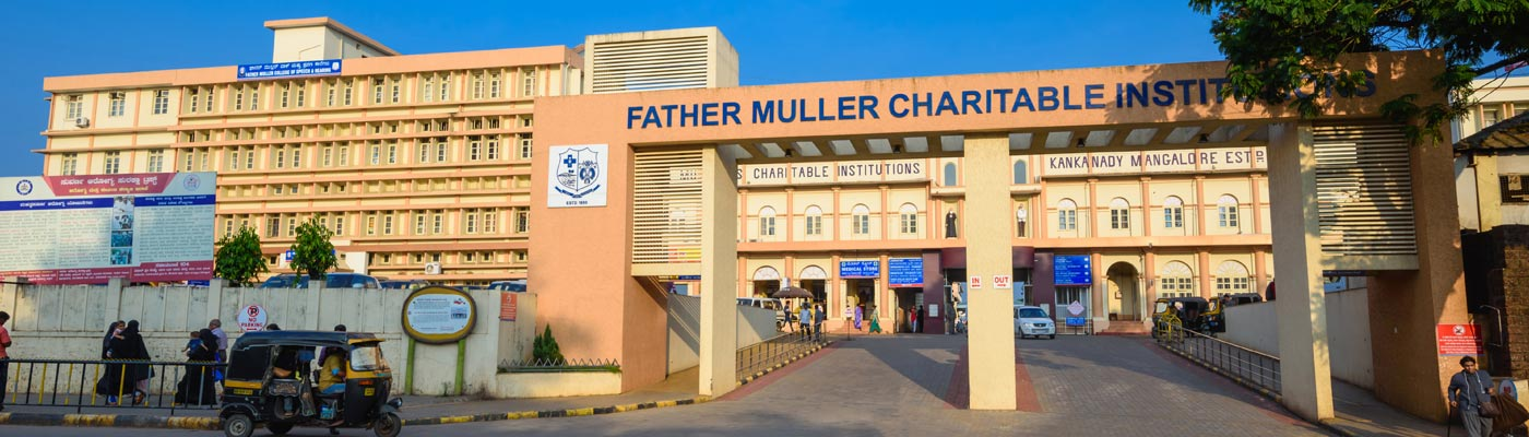 Fr. Mullers Charitable Hospital - Mangalore  Image