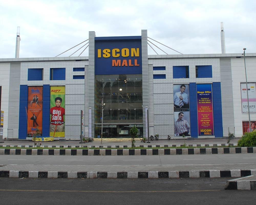 Iscon Mall - Surat  Image