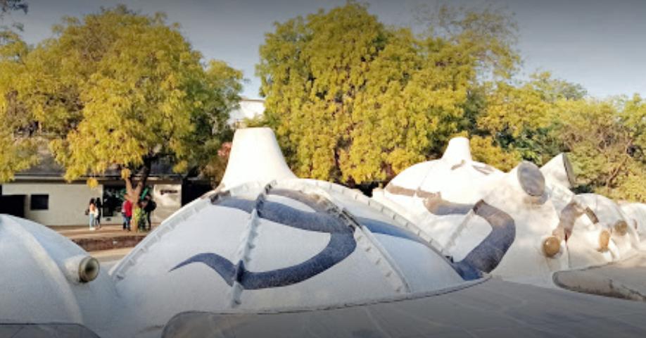 Hussain Doshi's Gufa - Ahmedabad  Image