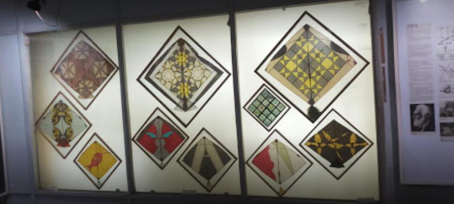 Kite Museum - Ahmedabad  Image
