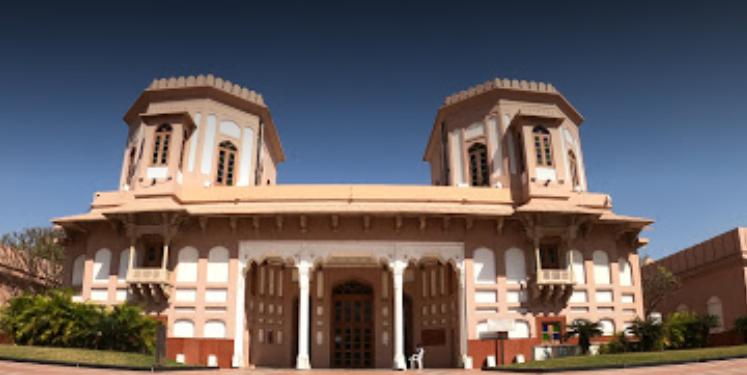 Sardar Vallabhbhai Patel National Memorial - Shahibaug - Ahmedabad Image