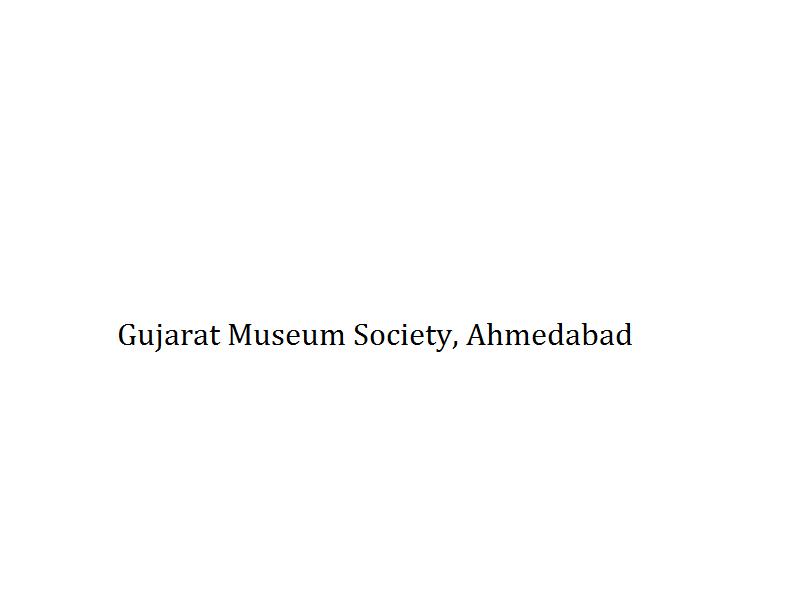 Gujarat Museum Society - Ahmedabad  Image