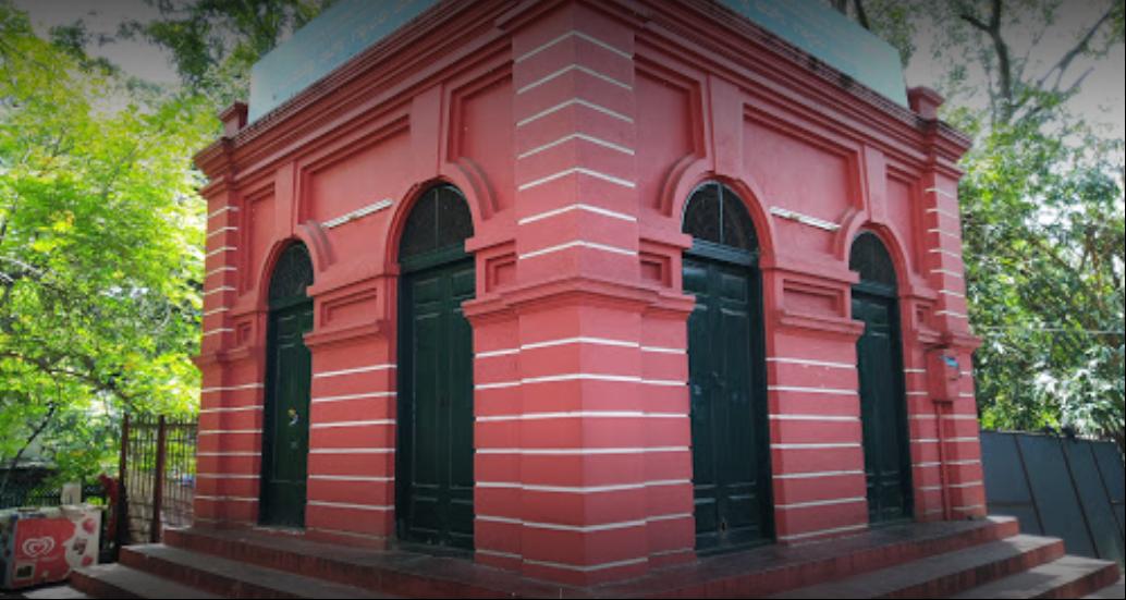 Venkatappa Art Gallery - Bangalore Image