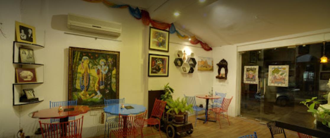 Shankars Art Gallery - Jaipur  Image