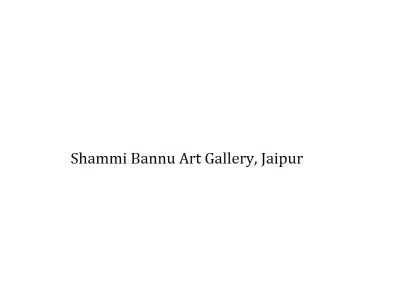 Shammi Bannu Art Gallery - Jaipur  Image