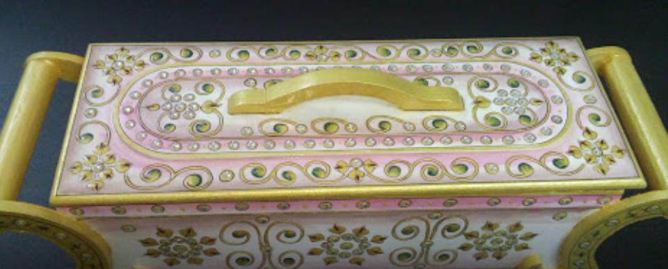 Nidhi Art Gallery - Jaipur  Image