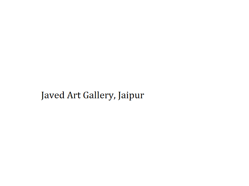 Javed Art Gallery - Jaipur  Image