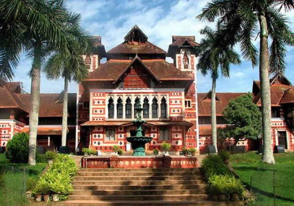 Napier Museum - Trivandrum  Image