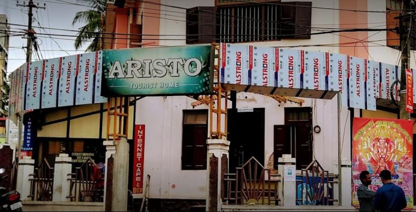 Aristo Travels - Trivandrum  Image