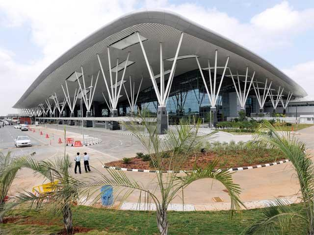 Bengaluru International Airport - Bangalore Image