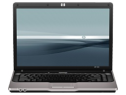 HP 530 Image