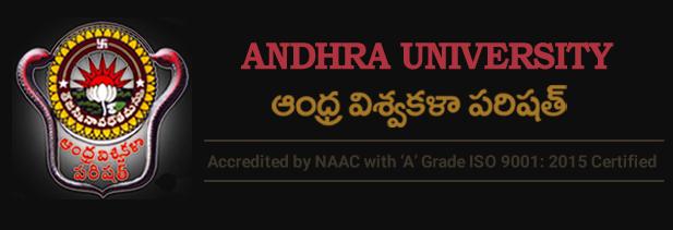 Andhra University Image