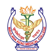 Maulana Azad Medical College-Delhi Image