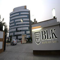 Dr. B.L. Kapur Memorial Hospital - Pusa Road - Delhi Image