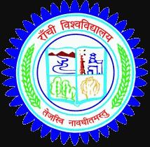 Ranchi University Image