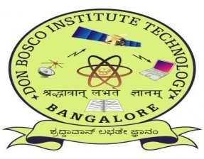 Don Bosco Institute of Technology-Bangalore Image