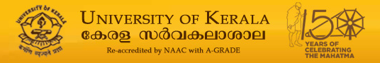 University of Kerala Image